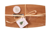 Out of the Woods of Oregon Pate Board with Maple Wood Spreader