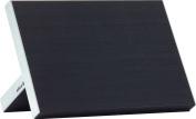 Solicut Magnetic Knife Block, Dark Oak