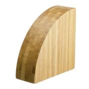 Messermeister - Bamboo Magnet Block - Holds 10 Knives