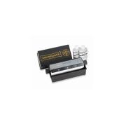 Mundial Rotating 3-Stone Multi-Hone Sharpener w/ Oil - 20.3cm