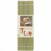 Kotobuki Makisu Bamboo Thin Sushi Mat