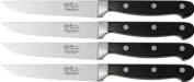 Hen & Rooster Knives I008 4 Piece Steak Knife Set