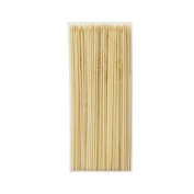 """Skewers 15cm/6"""" long Superior quality Bamboo"""