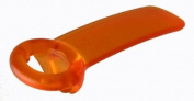 JarPop - Jar Opener - Crystal Orange