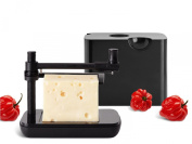 Nuance Cheese Slicer, Black