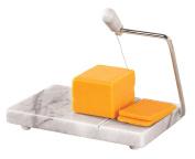 Marble Cheese Slicer by WalterDrake