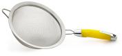 Zeroll Ussentials 8821LY Strainer 20.3cm , Lemon Yellow