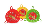 PROfreshionals Silicone Steamer Basket