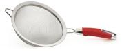 Zeroll Ussentials 8821AR Strainer 20.3cm , Apple Red