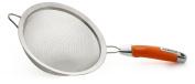 Zeroll Ussentials 8821SO Strainer 20.3cm , Sunset Orange