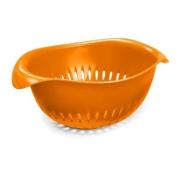 Preserve Small Colander - Orange - 1.4l