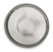 Industrial Grade 1PPG8 Mesh Strainer, Pipe Dia 1 3/8 To 3.8cm
