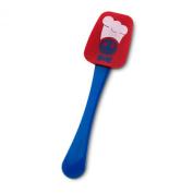 Kizmos Get Happy Spoonula, Red/Blue