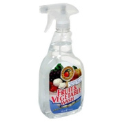 Fruit and Vegetable Wash 650ml Liquid by Earth Friendly Products