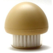 MSC International Jo!e Mushroom Brush - Beige