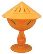 A di Alessi Mandarin Lemon Squeezer, Orange