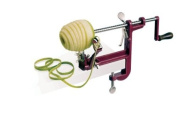 Paderno World Cuisine 49835-00 Apple Peeler with Clamp