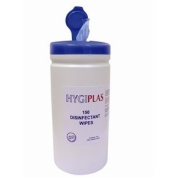 Surface Disinfectant Wipes - 150. Dimensions