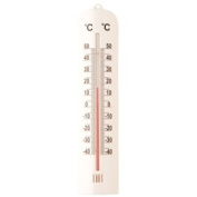 Wall Thermometer Temperature range