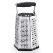 Cuisipro SGT 6 Sided Box Grater