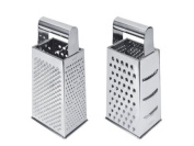 BergHOFF Studio 4-Sided Grater