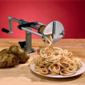 Nemco N55050AN Spiral Fry Curly Fry Cutter