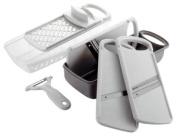 Derico Japanese Mandoline Slicer Set