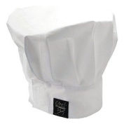 Poly Cotton Cook Hat