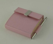 Creative Gifts PINK POST IT NOTE HOLDER/PEN