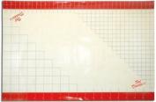 Fat Daddio's Silicone Fondant Work Mat 61cm x 91.4cm