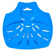 Linden Sweden Daloplast Blue Sink Scoop Up Strainer