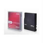 "1/2"" Ultrium LTO-6 Cartridge, 2538 ft, 2.5TB Native/6.25TB Compressed"
