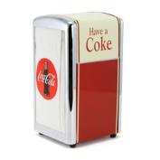 TableCraft Coca-Cola CC301 Have A Coke Napkin Dispenser