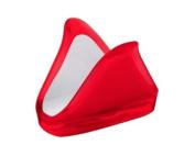 Omada M1543RR Red Ruby Square Napkin Holder