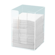 Cal-Mil Clear Napkin Holder