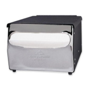 MorNap 51202 Full Fold Cafeteria Model Napkin Dispenser