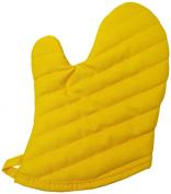 Phoenix Kid's Oven Mitt, Yellow