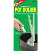 Aluminium Pot Holder