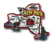New York - Magnet