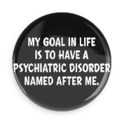 Funny Magnets; Mental Health