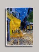 Vincent Van Gogh Cafe Terrace Refrigerator Magnet