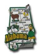 Alabama - Magnet