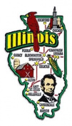 Illinois - Magnet