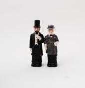 Civil War: Abraham Lincoln & Robert E. Lee