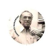 Charles Bukowski's Hard Livin' Magnet