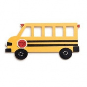 Embellish Your Story School Bus Magnet Set