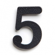 Embellish Your Story Number 5 Magnet