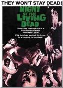 Night of The Living Dead Movie Magnet 29362AV