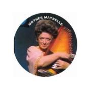 Maybelle Carter Autoharp Magnet