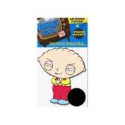 Family Guy Stewie Antenna Topper/Refrigerator Magnet